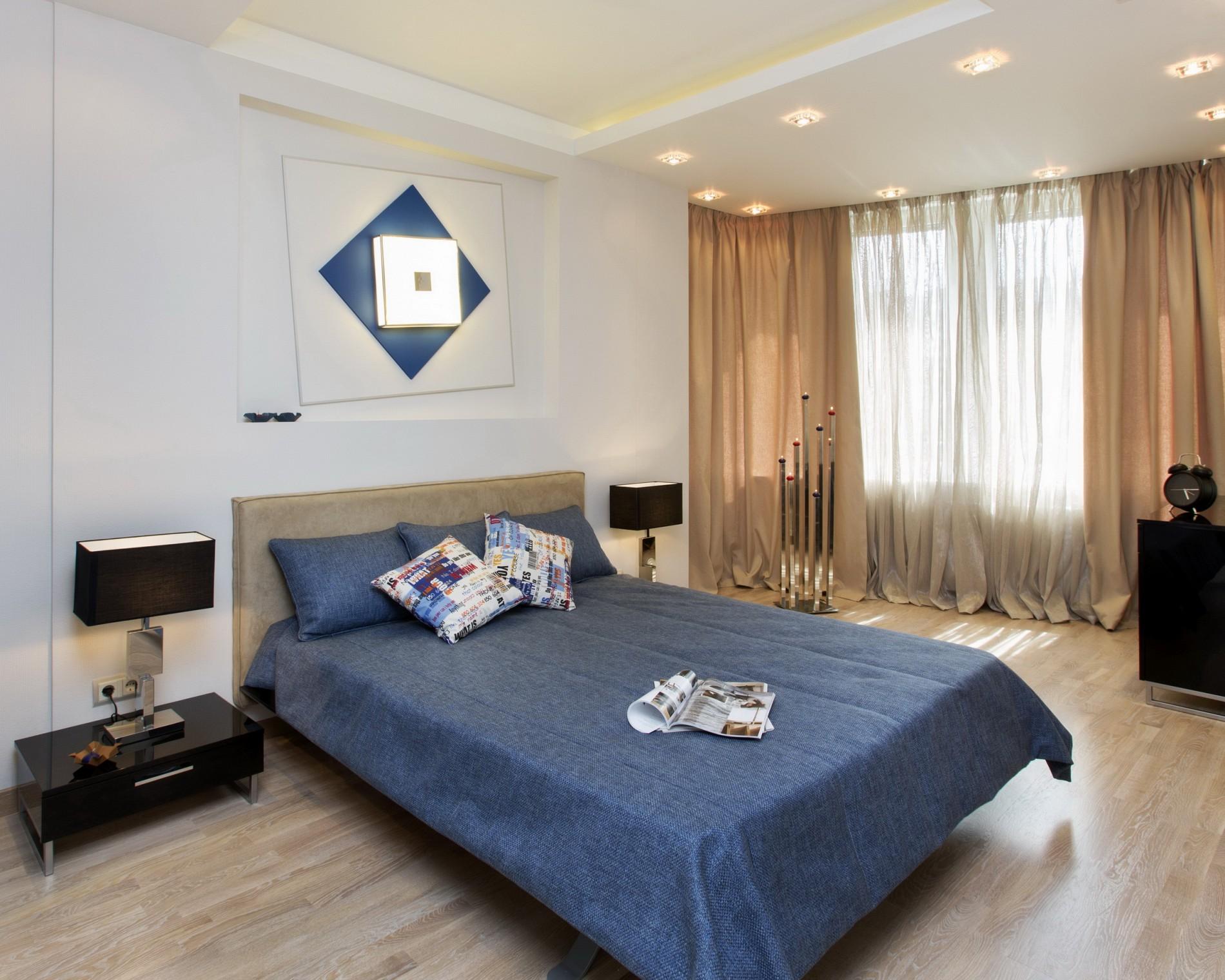 Дизайн дорогих квартир