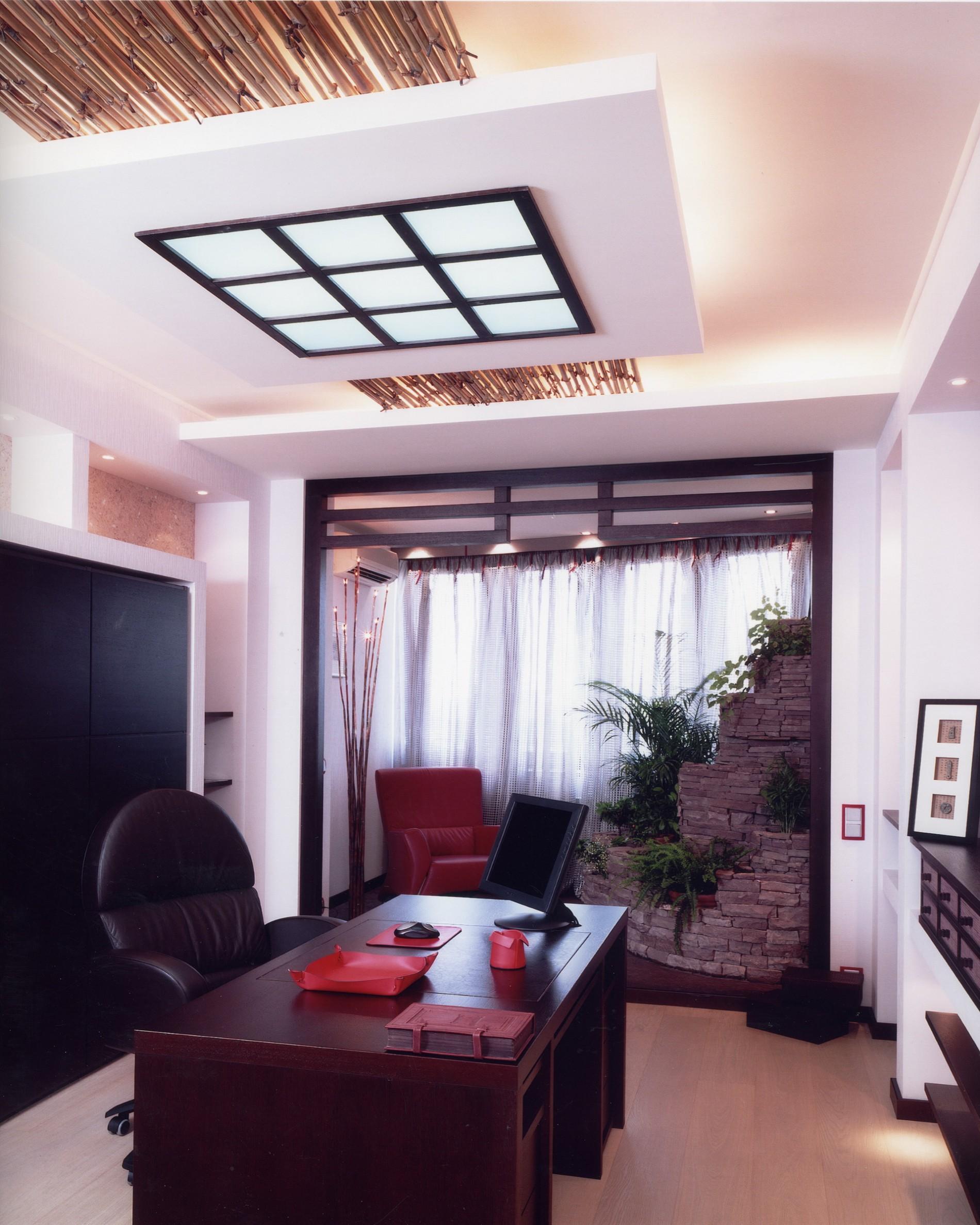 Стильный дизайн квартиры в стиле фьюжн