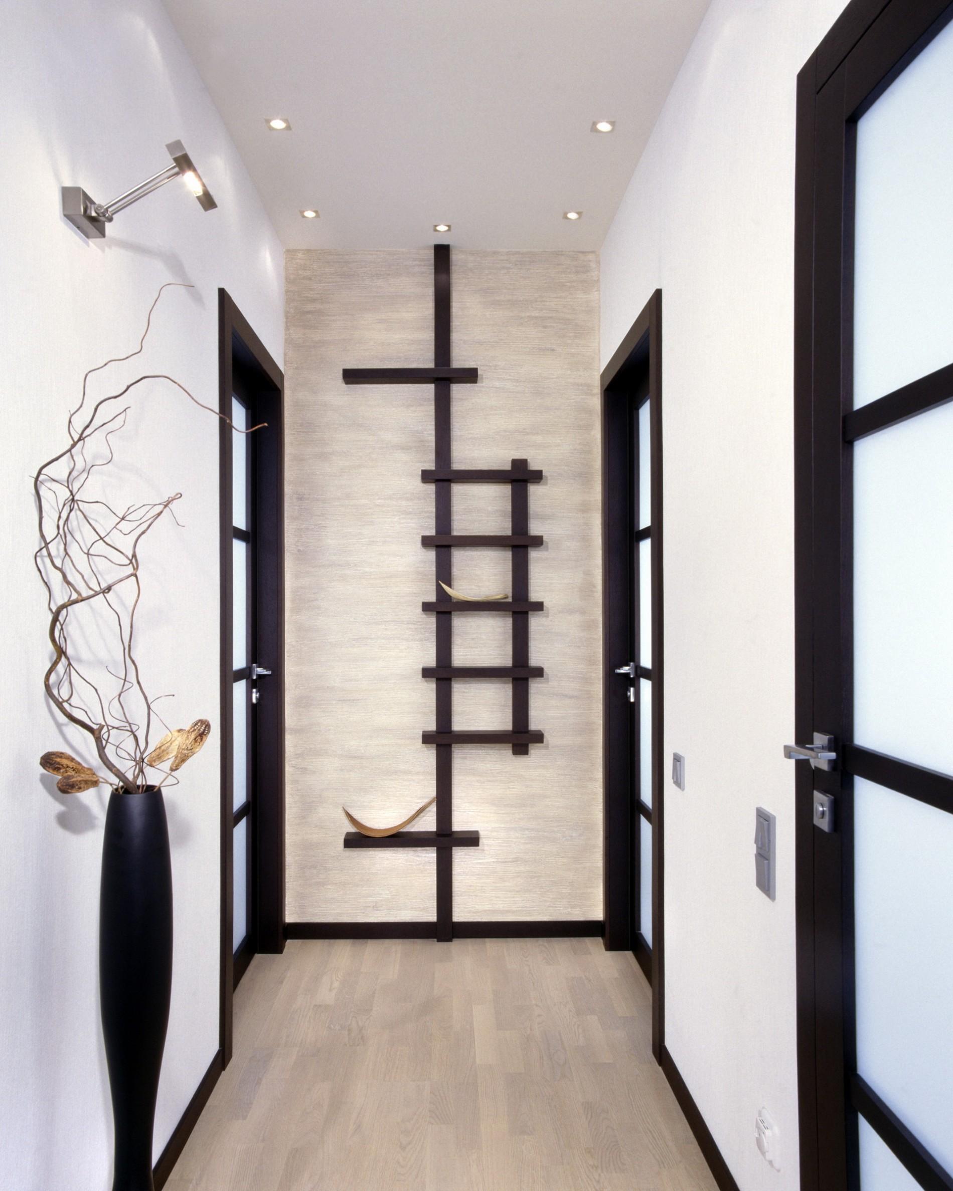 ЖК Мичуринский купить квартиру с дизайном в стиле фьюжн