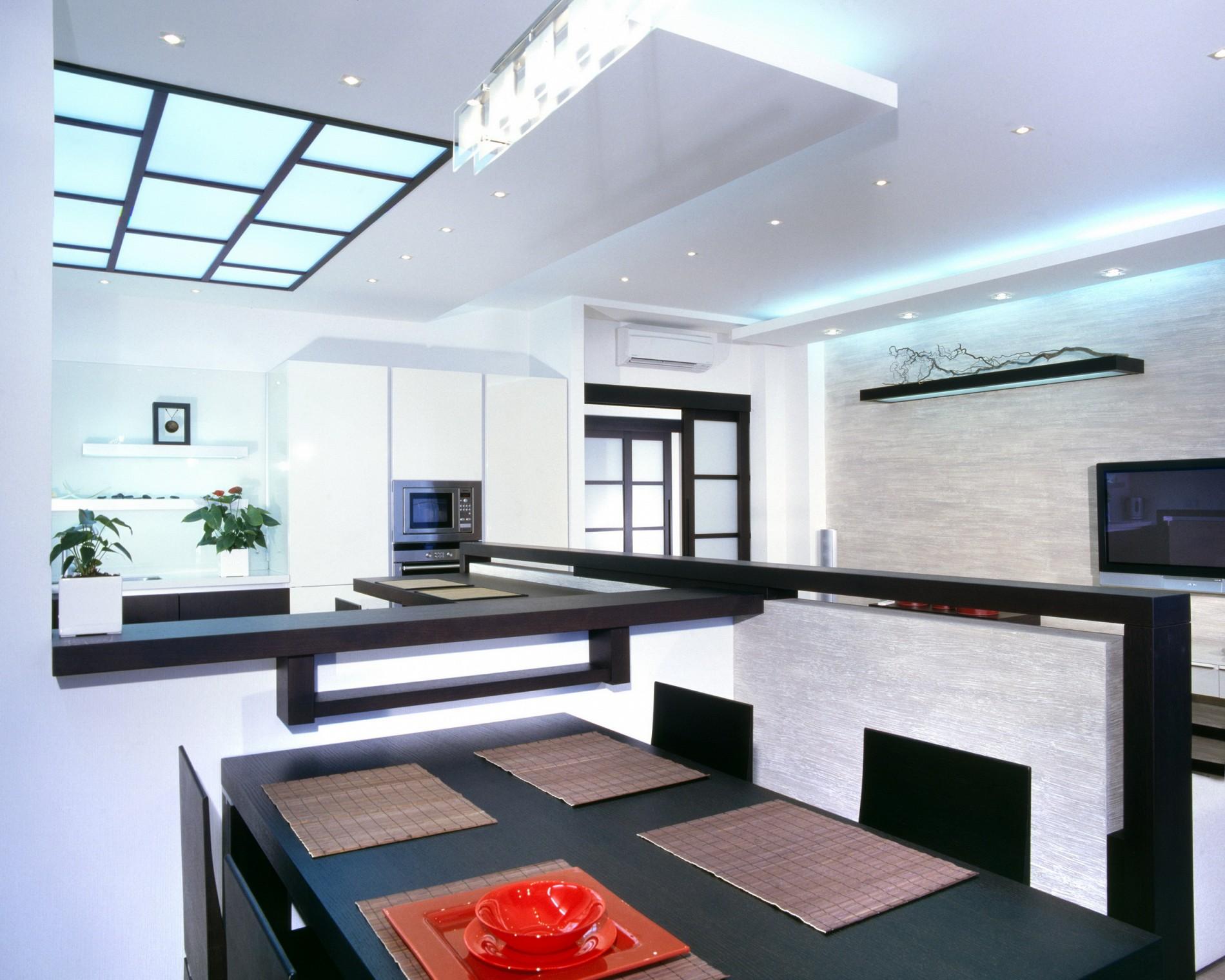 Лучший интерьер квартиры от дизайнера