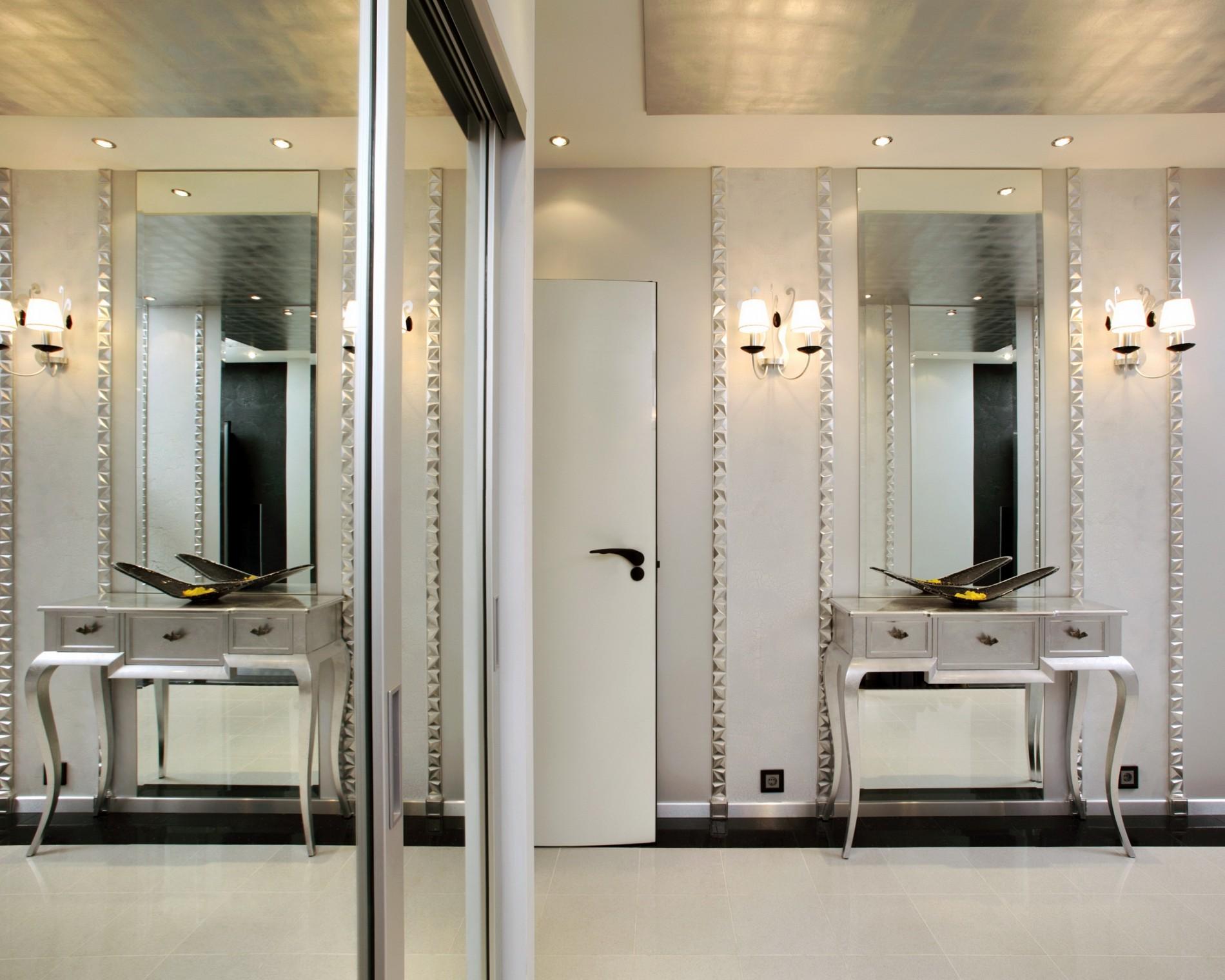 Золотые ключи интерьер квартиры от дизайнера