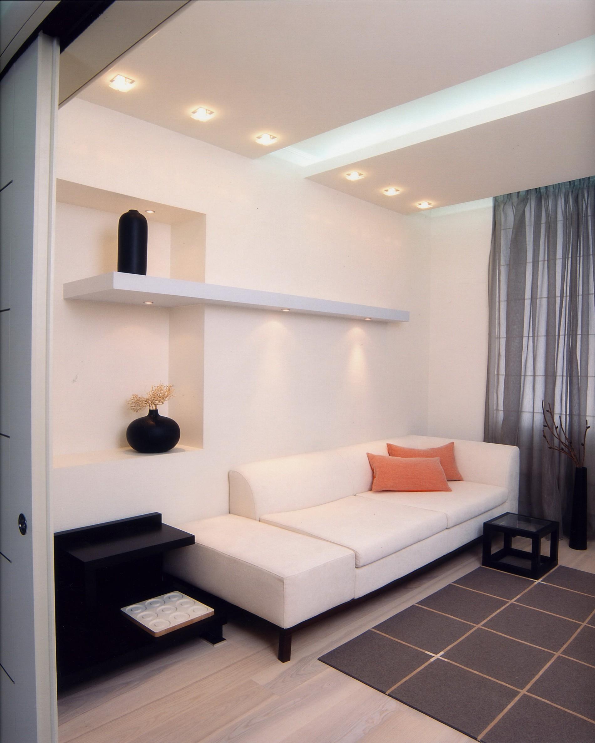 Комната в минимализме