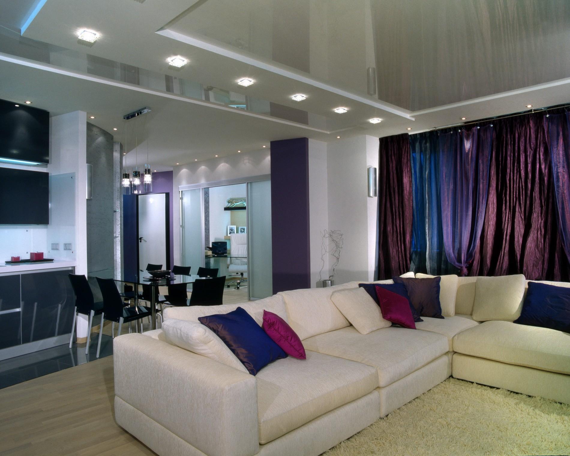 Эксклюзивный дизайн квартир минимализм